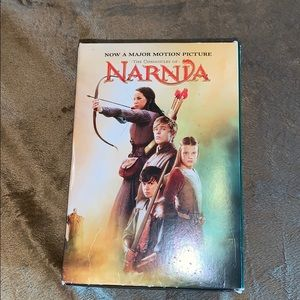 The Chronicle of Narnia 7 book box set